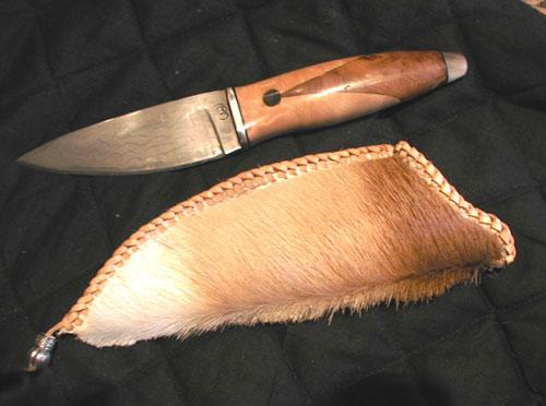 Messer-Suminagshi