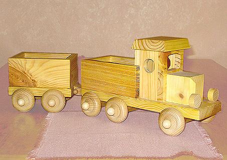 Koehring_Modell_Eisenbahn_1