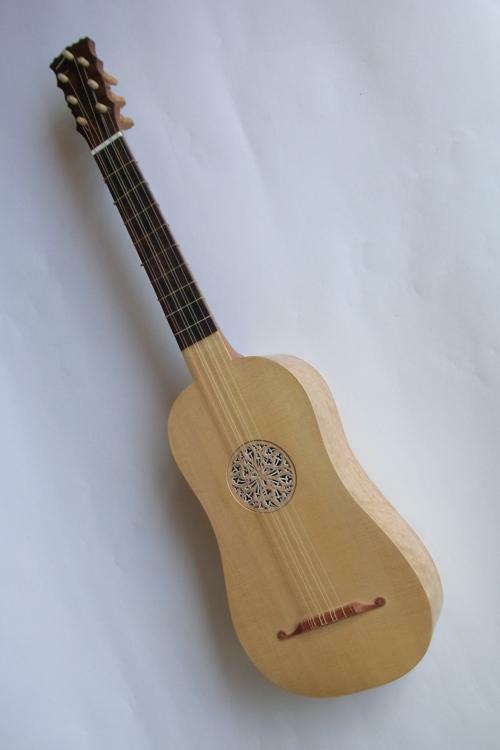 Renaissancegitarre1