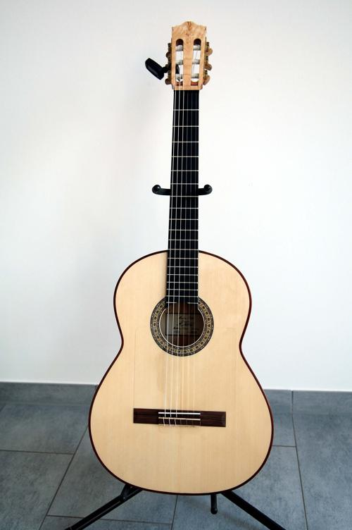 Flamencogitarre1