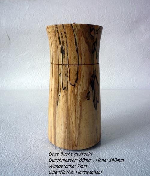 Feuerholzstapel 1