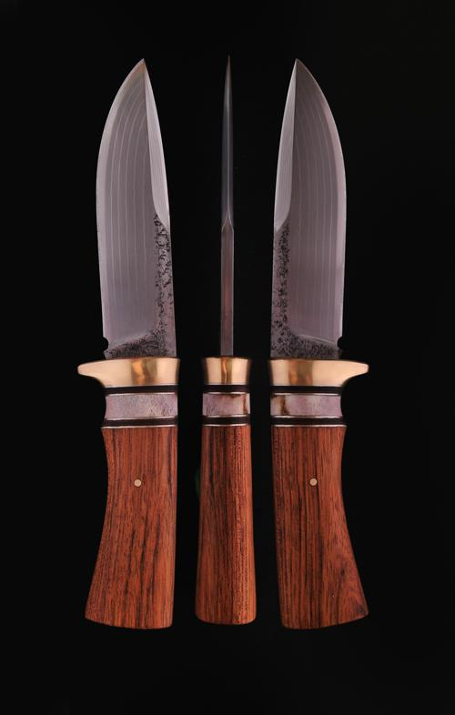 Outdoor knife 1