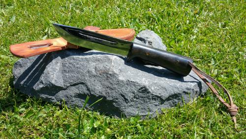Jagdmesser 1