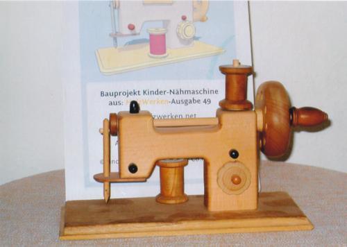naehmaschine
