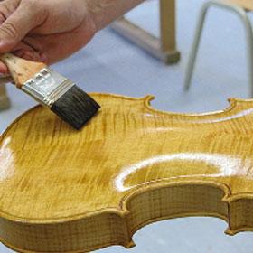 Instrumentenbau